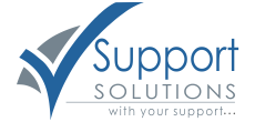 V Support Solutions