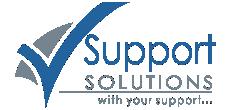 V Support Solutions